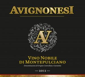 avignonesi label