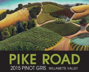 pike road pg