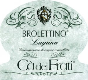Brolettinolabel